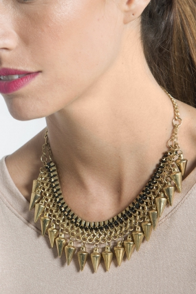 Collar CARNIVAL