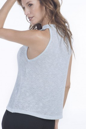 MUSCULOSA JACKIE