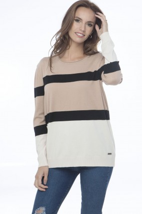 SWEATER HIENA